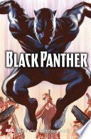 Black Panther 1 -Ein Volk unter dem Joch