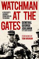 Watchman at the Gates Pdf/ePub eBook