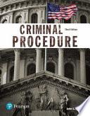 Criminal Procedure (Justice Series)