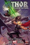 Thor: God of Thunder Volume 3