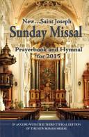 American Missal  2015