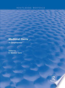 Routledge Revivals: Medieval Iberia (2003)
