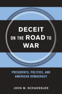 Deceit on the Road to War