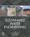 Sustainable Water Engineering Book PDF