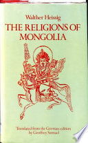 The Religions of Mongolia