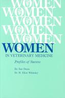Women in Veterinary Medicine  Profiles of Success