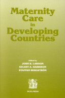 Maternity Care in Developing Countries