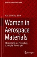 Women in Aerospace Materials