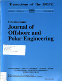 International Journal of Offshore and Polar Engineering