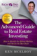 The Advanced Guide to Real Estate Investing Pdf/ePub eBook