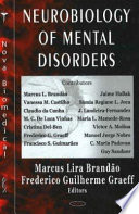 Neurobiology Of Mental Disorders Book PDF