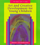 Art and Creative Development for Young Children Book PDF