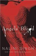 Angels  Blood Book