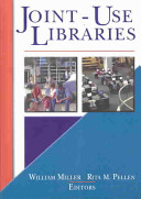 Joint use Libraries Book