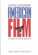 Studying Contemporary American Film