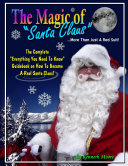 Pdf The Magic of Santa Claus More Than Just a Red Suit