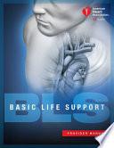 Basic Life Support Provider Manual (International English)