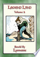 LEGEND LAND Vol  2   15 further legends from Poldark Country Book PDF
