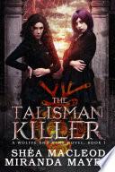 The Talisman Killer Book