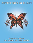 Butterflies In Flight Piano With Violin  Book PDF