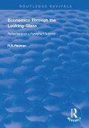 Economics Through the Looking-Glass Pdf/ePub eBook