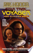 Star Trek  Voyager  Day of Honor  3  Her Klingon Soul