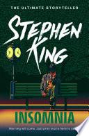Insomnia Book PDF