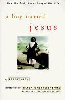 A Boy Named Jesus