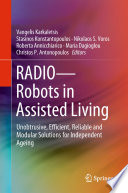 RADIO  Robots in Assisted Living Book