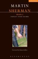 Sherman Plays  2