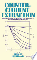 Counter Current Extraction