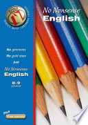 No Nonsense English 8-9 Years