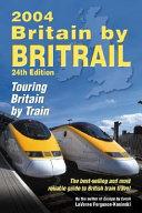 Britain by BritRail 2004