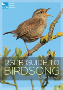RSPB Guide to Birdsong