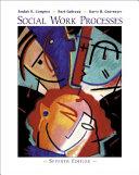 Social Work Processes Book