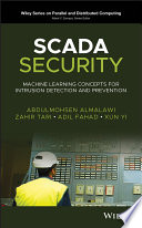 SCADA Security Book