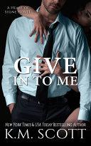 Give In To Me [Pdf/ePub] eBook