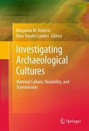 Pdf Investigating Archaeological Cultures Telecharger