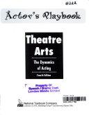 Theatre Arts Book