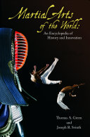 Martial Arts of the World: An Encyclopedia of History and Innovation [2 volumes] [Pdf/ePub] eBook