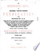Het Gekrookte Riet Of Honderd Vijf En Veertig Predikatien Over Mattheus Xii 20 21