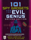 101 Spy Gadgets For The Evil Genius 2 E
