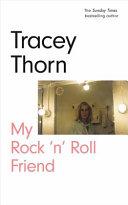 My Rock  n  Roll Friend Book