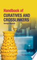 Handbook of Curatives and Crosslinkers Book