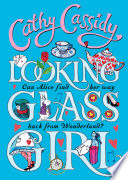 Looking Glass Girl Book