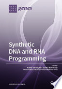 Synthetic DNA and RNA Programming