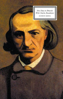 Five Days in Brussels with Charles Baudelaire