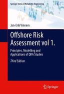 Offshore Risk Assessment vol 1  Book