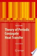 Theory of Periodic Conjugate Heat Transfer