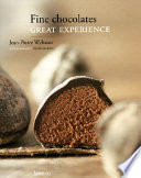 """Fine Chocolates: Great Experience"" by Jean-Pierre Wybauw, Tony Le Duc"